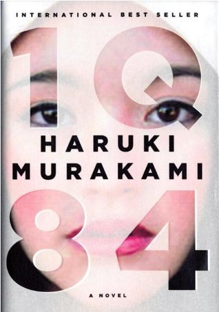Read more about the article 1Q84 by Haruki Murakami