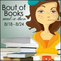 Read more about the article Bout of Books 11 Wrap Up
