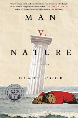 Read more about the article Man V. Nature by Diane Cook