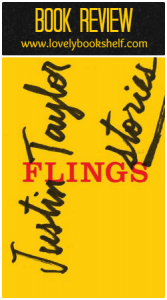 Read more about the article Flings by Justin Taylor