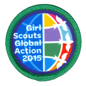 Picture Books Supporting the Girl Scout Daisy Global Action Award