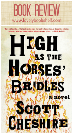 High as the Horses' Bridles by Scott Cheshire