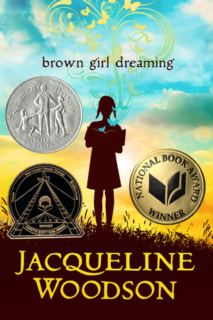 Read more about the article Brown Girl Dreaming by Jacqueline Woodson