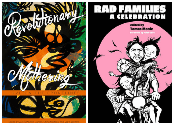 Review in Quotes: Radical Reads from PM Press