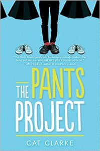 The Pants Project by Cat Clarke
