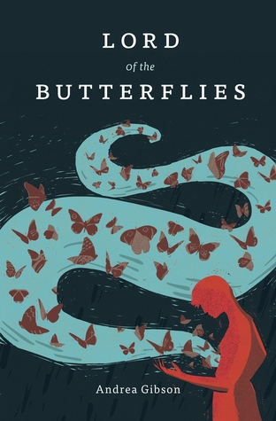 Read more about the article Lord of the Butterflies by Andrea Gibson