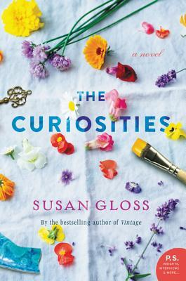The Curiosities by Susan Gloss