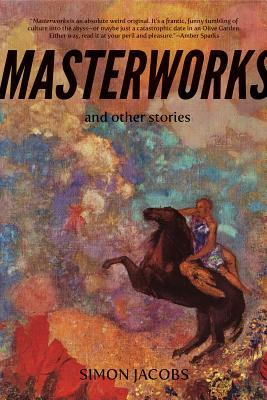 Masterworks by Simon Jacobs