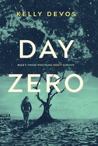 Day Zero by Kelly deVos