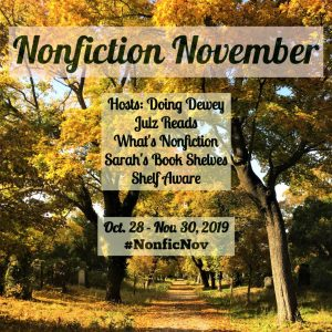 My Year in Nonfiction (So Far)