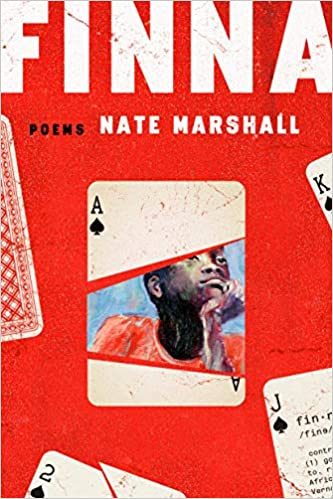 Finna: Poems by Nate Marshall
