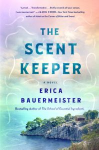 Read more about the article The Scent Keeper by Erica Bauermeister