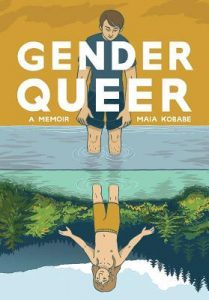 Read more about the article Gender Queer by Maia Kobabe