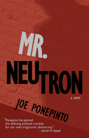 Mr. Neutron by Joe Ponepinto