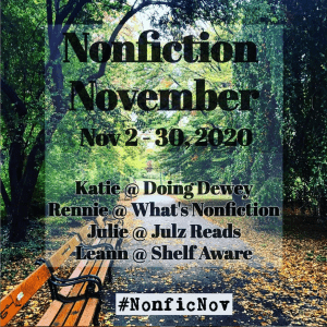Nonfiction November: 2020 Year in Review
