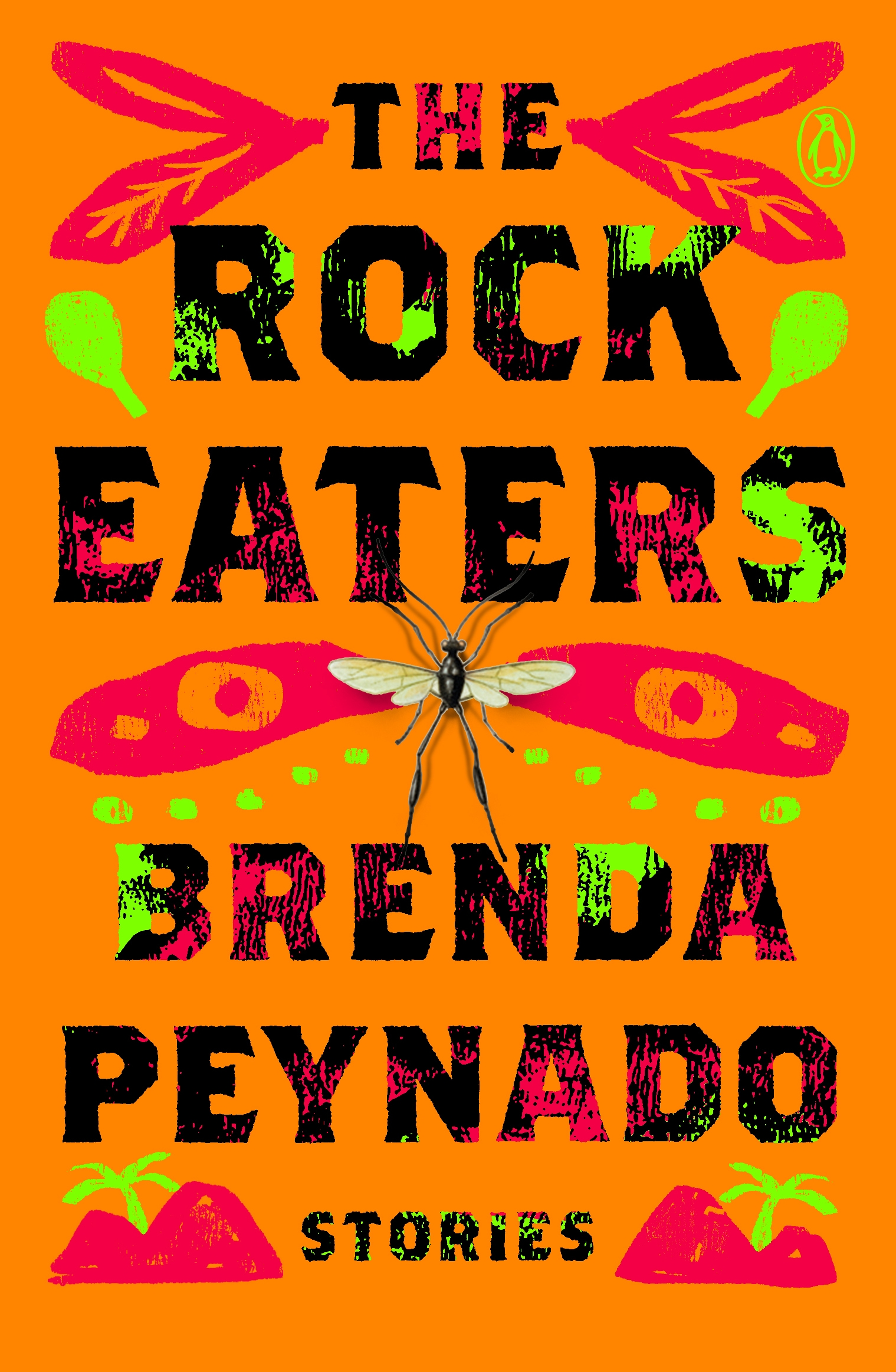 Read more about the article The Rock Eaters by Brenda Peynado