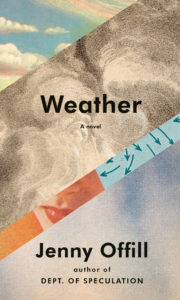 Read more about the article Weather by Jenny Offill