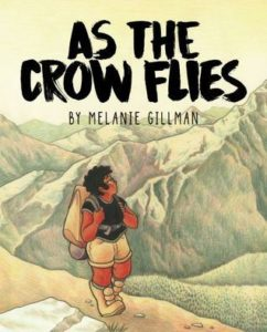 Read more about the article As the Crow Flies by Melanie Gillman